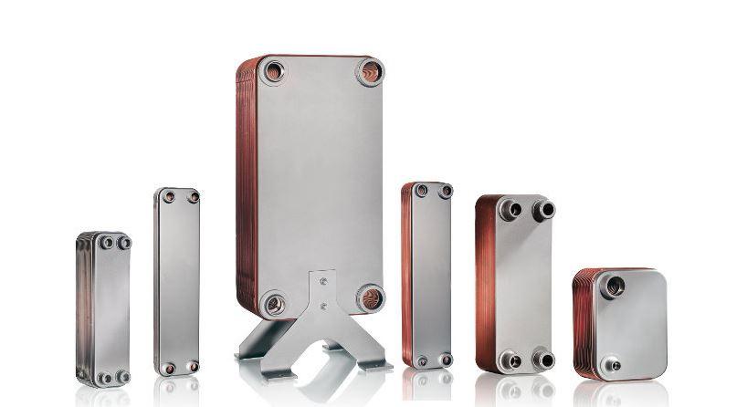 Fero Wasser und Wärme GmbH - Wärmetauscher